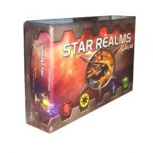 بازی فکری نبرد کهکشان Star Realms