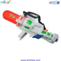 تصویر تفنگ آب پاش پمپی 66 سانتی متری مدل M826