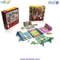 تصویر بازی رومیزی بازار 1295