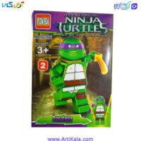 تصویرلگو لاکپشتهای نینجا مدل DONATELLO