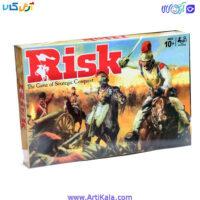 تصویر بازی رومیزی Risk