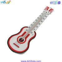 دماسنج پلاستیکی مدل گیتار