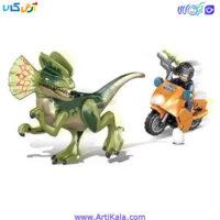 دایناسور 113D