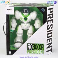 تصویر ربات کنترلی تیرانداز مدل robocop president 5088