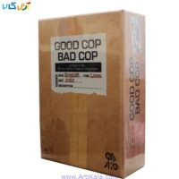 تصویر بازی فکری پلیس خوب پلیس بد آکوگیم - Good cop Bad cop