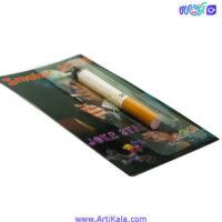 تصویر لوازم شعبده بازی مدل سیگار دود زا