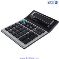 ماشین حساب حسابداری سیتیزن CT_612V