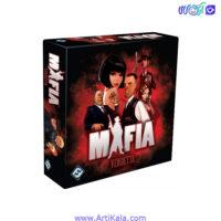 تصویر بازی فکری مافیا وندتا mafia vendetta