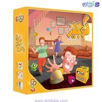 بازی دورهمی خانوادگی کوبیز
