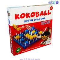 بازی کوکوبال KOKOBALL