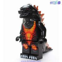 لگو Godzilla مدل DLP9091