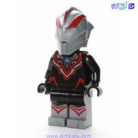 لگو Ultraman Orb (Thunder Breastar) مدل DLP9091