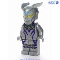لگو Ultraman Zero (Beyond) مدل DLP9091
