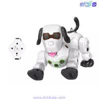 سگ رباتی کنترلی مدل 777/602