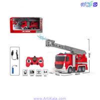 ماشین کنترلی آتش نشانی مدل 8863